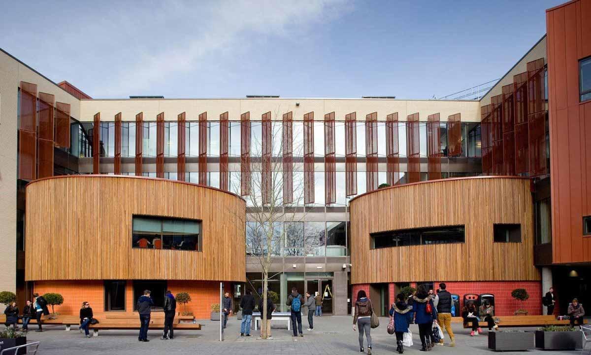 Học bổng Đại học Anglia Ruskin