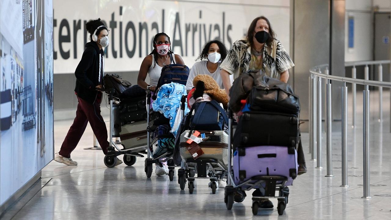 Canada chào đón trở lại mọi khách quốc tế được tiêm phòng đầy đủ