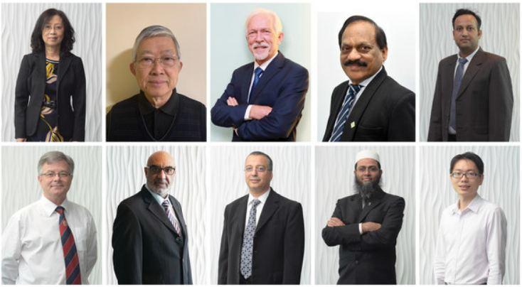 10 giảng viên, nhà khoa học của Đại học Sunway vừa được Đại học Standford Mỹ thống kê trong top 2% các nhà nghiên cứu hàng đầu thế giới