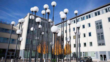 Đại học West Thụy Điển