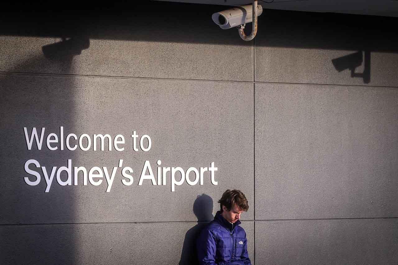 Bang New South Wales Úc mở cửa