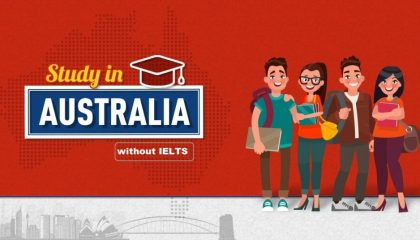 Du học Úc không cần IELTS