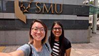 Sinh viên SMU