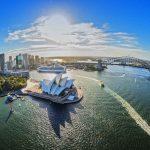 Hội thảo du học Úc 2022